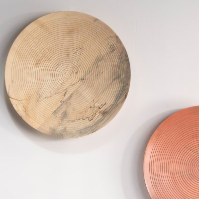Kam ce Kam - Reeded Plates