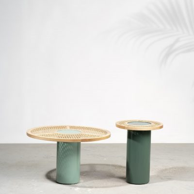 Kam ce Kam - Rotary Tables