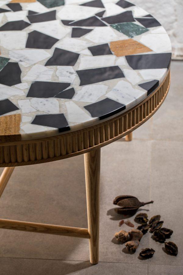 Kam ce Kam - Mausam Coffee Table 2